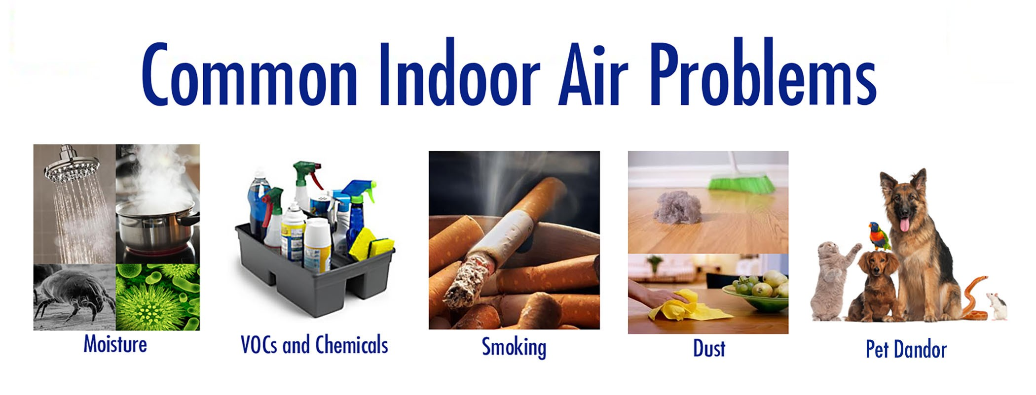 Improve Indoor Air Quality with Airworx HVAC Contractors